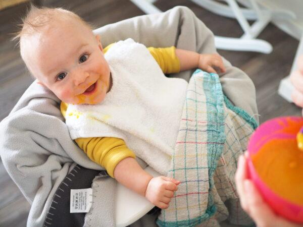 """Heidelberg – Offenes Eltern-Baby-Café """"Plöckstube"""" startet wieder"""