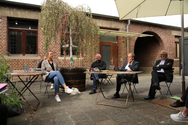 """Heidelberg – Kultur- und Kreativwirtschaft beweist sich als starker und gut vernetzter Wirtschaftszweig! Bericht """"Kreativkraft Heidelberg"""" zeigt Entwicklung der Branche über zehn Jahre"""