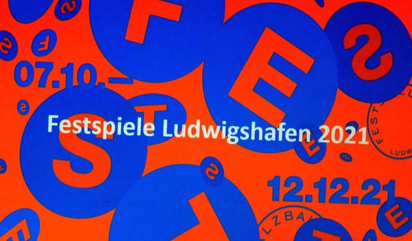 Ludwigshafen – Programm der XVII. Festspiele Ludwigshafen im Theater im Pfalzbau – VIDEO