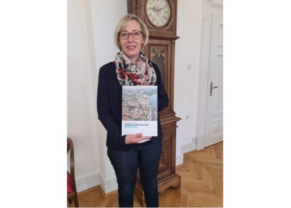 Speyer – Landesgartenschau 2027: Bewerbung eingereicht