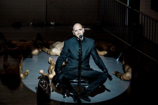 Ludwigshafen –  Kirill Serebrennikovs Performancetheater Machine Müller am 29. und 30.10. im Theater im Pfalzbau