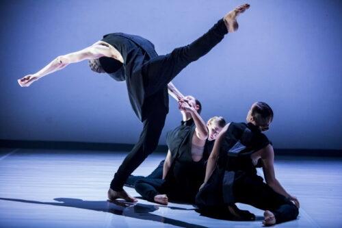 Ludwigshafen – Kamea Dance Company zu Gast im Theater im Pfalzbau – Matthäus-Passion 2727