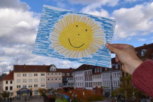 """Landau – Landau setzt auf die Sonne – Informationsveranstaltung """"Jetzt Solar aufs eigene Dach"""" am Donnerstag, 28. Oktober, in der Grundschule Wollmesheimer Höhe"""