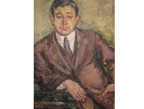 """Rhein-Pfalz-Kreis – Ausstellung """"Jüdische Köpfe – Portraits von jüdischen Kulturschaffenden aus der ersten Hälfte des 20. Jahrhunderts"""""""