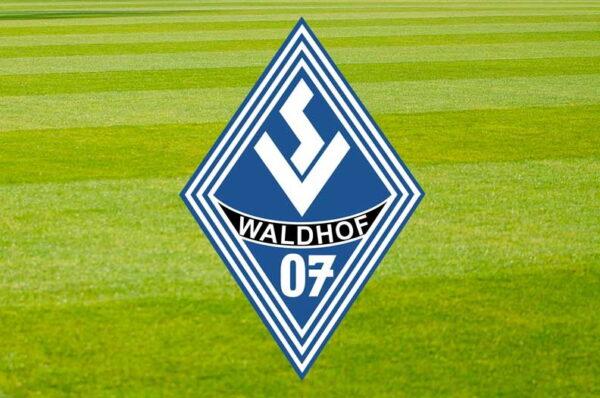 Mannheim – Der SV Waldhof Mannheim verpasst den Sprung auf den zweiten Tabellenplatz