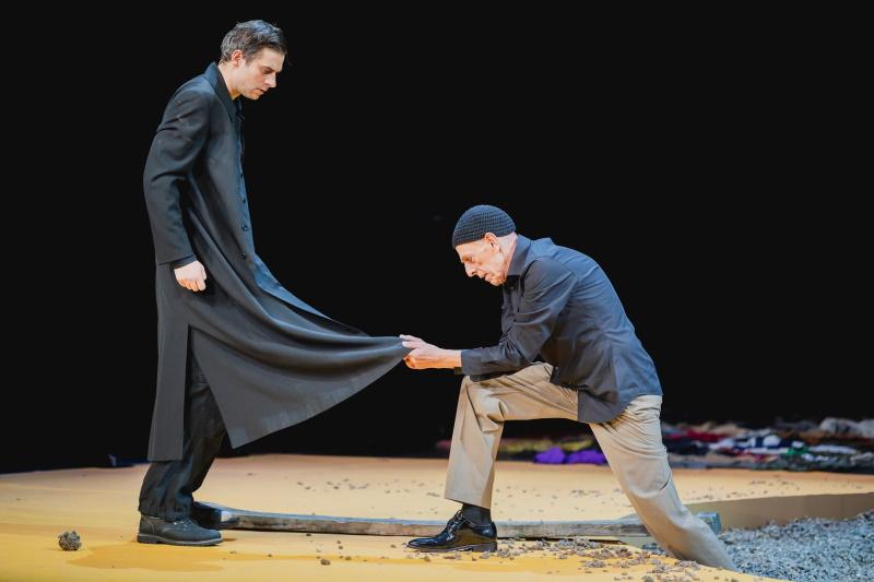 """Ludwigshafen –  """"Nathan der Weise"""" Eigenproduktion der Pfalzbau Bühnen – Premiere am 22.10.2021"""