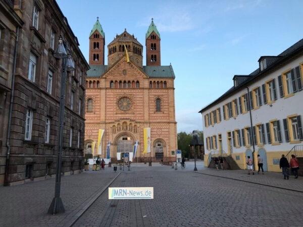 Speyer – Speyerer Stadtverkehr: Buslinien 561-569 von kurzfristigem #Streik betroffen