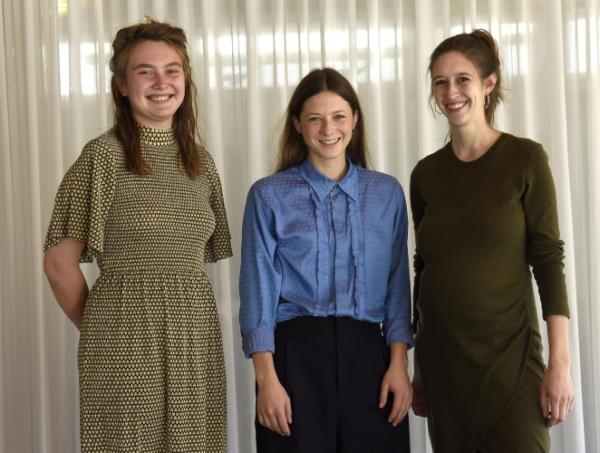 Mannheim – Helene Hecht-Preise 2021 verliehen – Stadt Mannheim setzt Zeichen für Gleichstellung im Kulturbereich