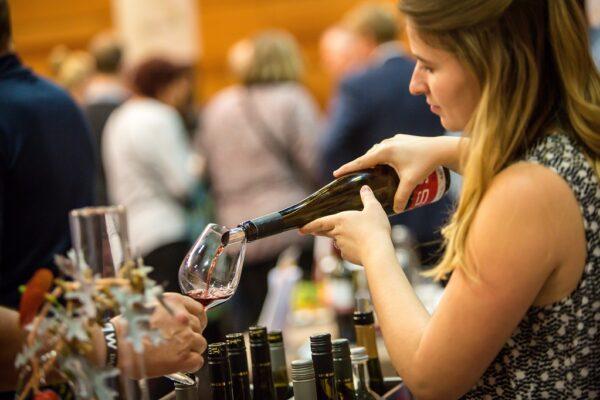 Worms – Vorverkauf für Wormser Weinmesse beginnt!Karten für die Weinmesse am 6. und 7. November im Wormser Tagungszentrum ab sofort erhältlich – Veranstaltung mit angepasstem Hygiene-Konzept