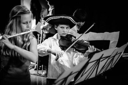 """Heidelberg – Musik- und Singschule: Regionalwettbewerb von """"Jugend musiziert"""" findet im Januar statt Anmeldeschluss am Montag, 15. November"""