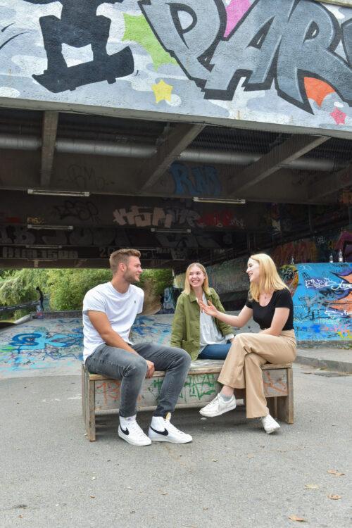 Heidelberg – Wer möchte junge Ideen für Heidelberg einbringen? Bewerbungsfrist für den Jugendgemeinderat endet am 5. November